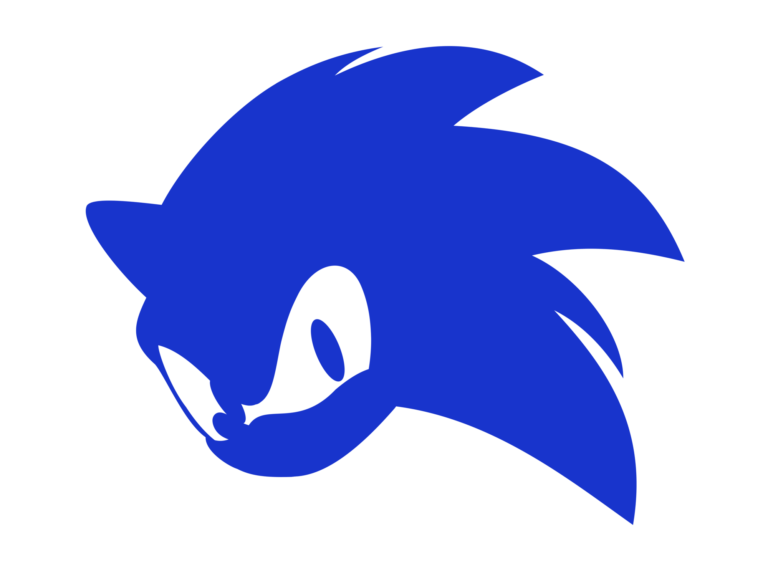 Sonic Logo Sonic Sonic Art Sonic Fan Characters