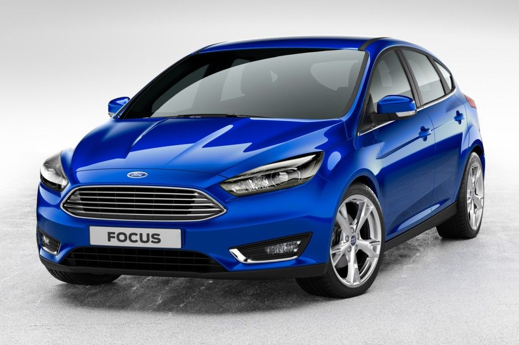2015 Ford Focus Sedan Dark Blue Car Reviews Wallpaper Ford