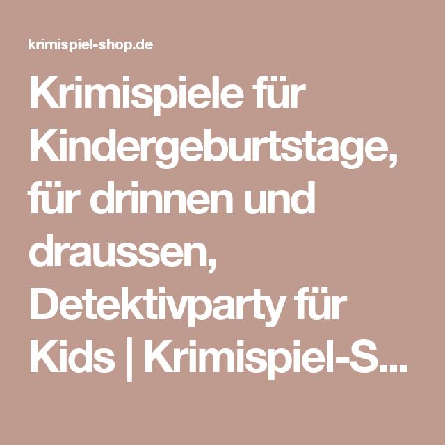 Photo of Kriminalitetsspill for barn
