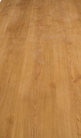 Cheap Egger Oak Planked Honey Laminate Flooring For Sale At Sale