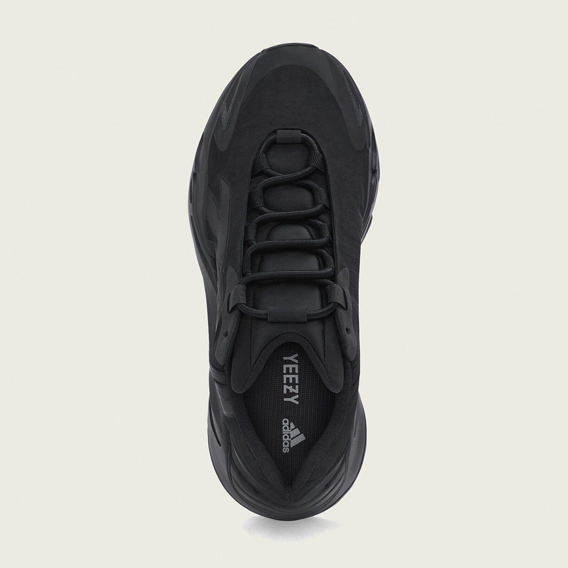 The adidas Yeezy Boost 700 MNVN Triple
