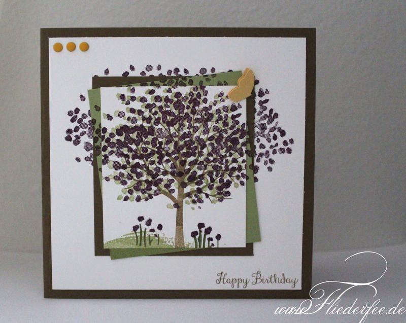 Lilac Fairy: In {k} spire_me Challenge # 197 - Small tree quite large