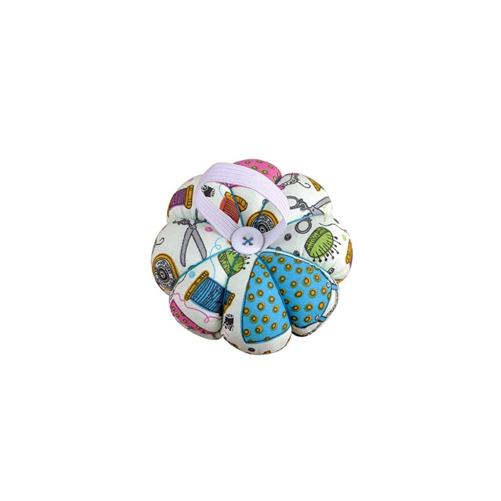 Carried Away Quilting | Pin cushions patterns, Diy sewing