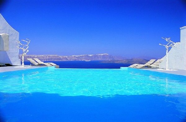 Santorini, Cyclades Islands, South Aegean   GREECE ✯