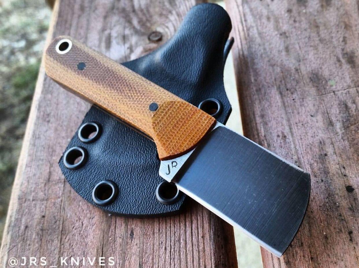JRS Knives