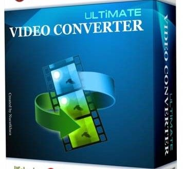 Any Video Converter Ultimate 5 8 1 And Serial Key Free Download
