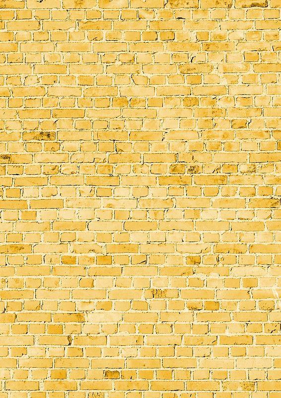 'Oz Follow The Yellow Brick Wall' Spiral Notebook by podartist