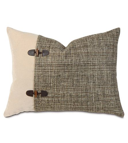 Loving This For A Masculine Bedroom Pillows Decorative Pillows