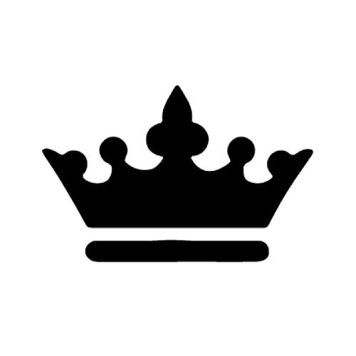Numen Tattoo Semi Permanent Tattoos By Inkbox In 2021 Crown Tattoo Design King Crown Tattoo King Queen Tattoo