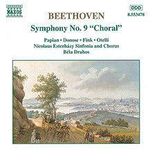 "Symphony No. 9 ""Choral"" (Super Audio CD)"