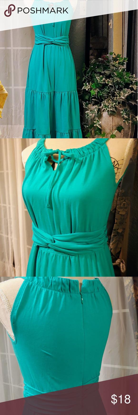 Talbots Maxi Dress Nwt Dresses Maxi Dress Talbots Dress [ 1740 x 580 Pixel ]