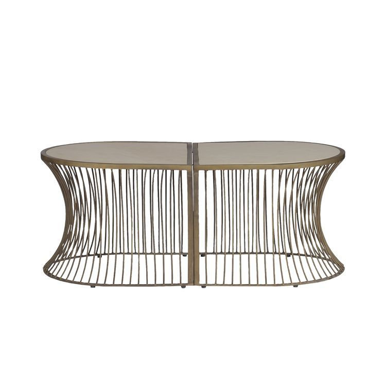 Olivia Coffee Table | Gabby