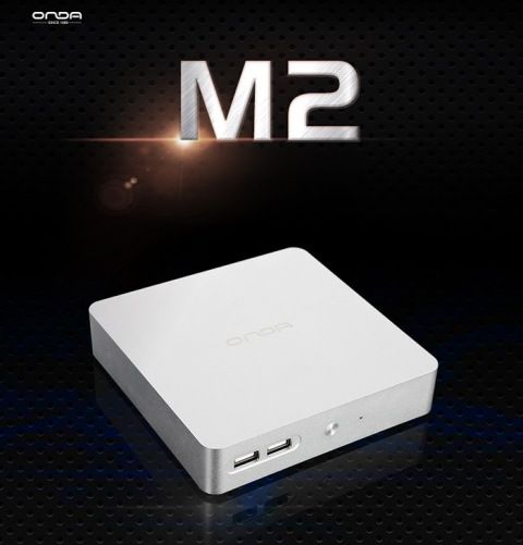 The New Miniature Computer A Chinese Manufacturer Onda Called M2 Is Available For Purchase Inside Mini PC Hides Intel Celeron J1900