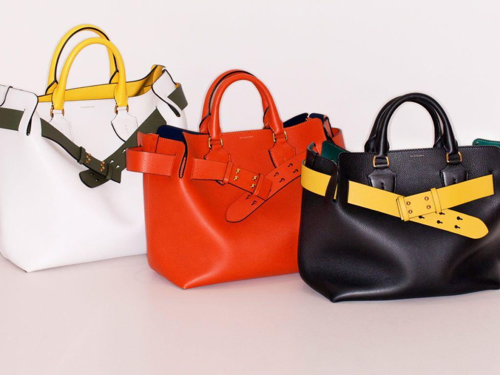 Burberry Belt Bag  15fec1f45e399