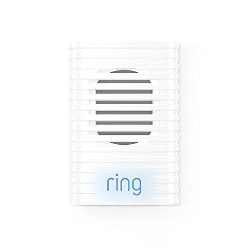 Ring Chime, A Wi-Fi-Enabled Speaker for Your Ring Video