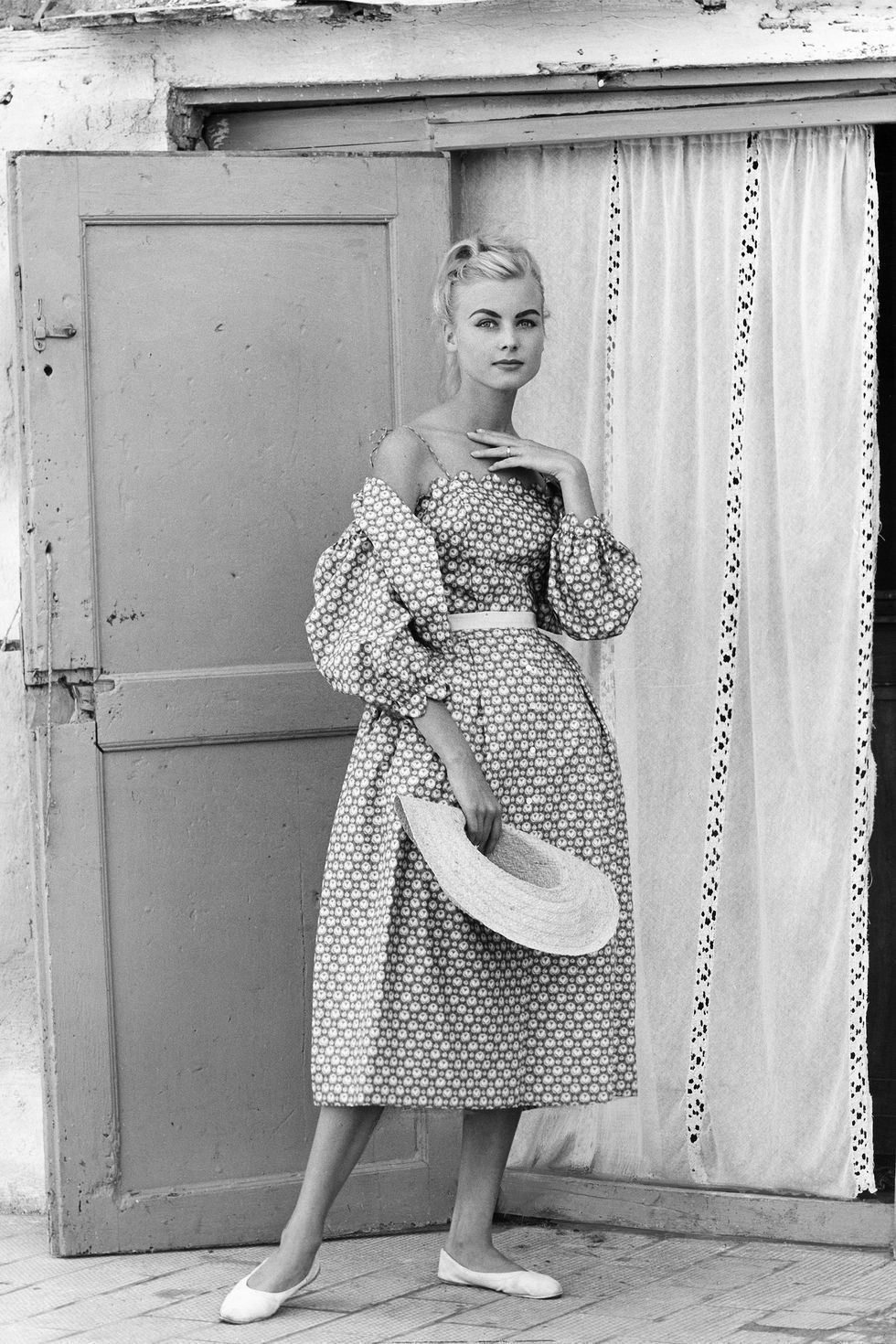 In Photos: The Best of 1950s Fashion #vintagefashion1950s