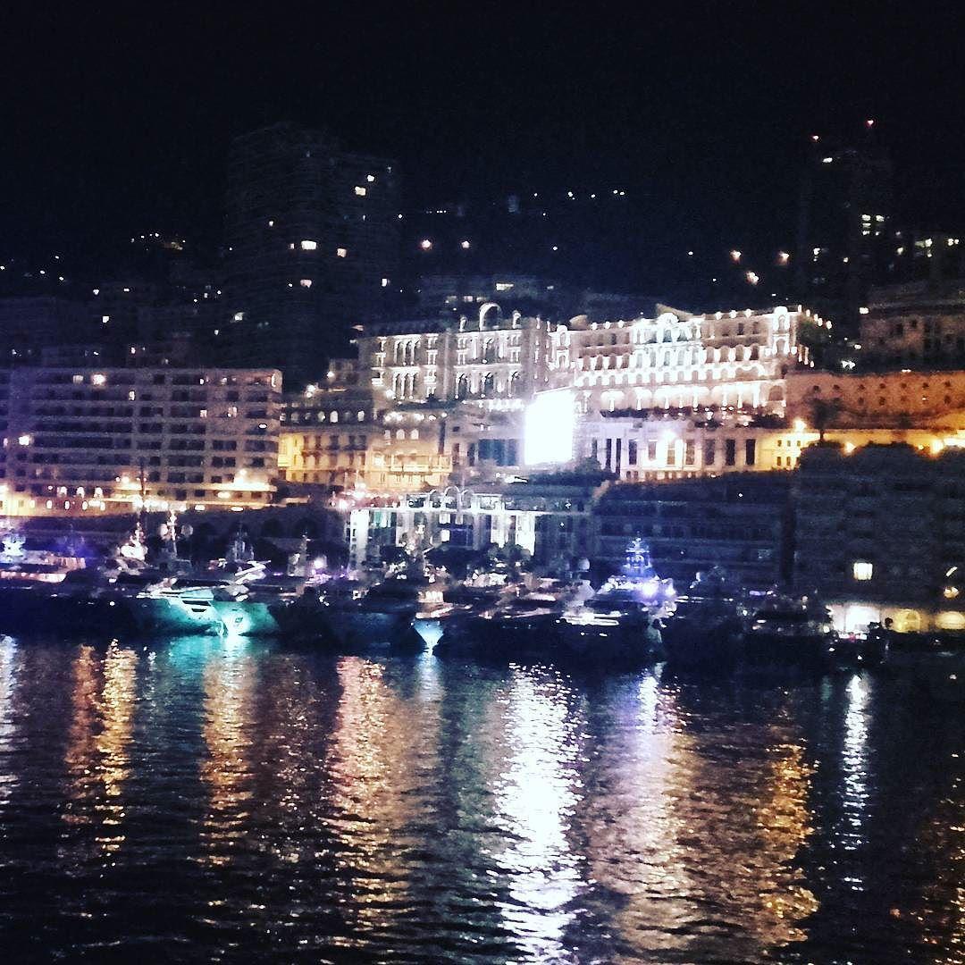 #monacogp16 #monaco#grandprixweekend #superyacht#yachtinglife by alidanikodem