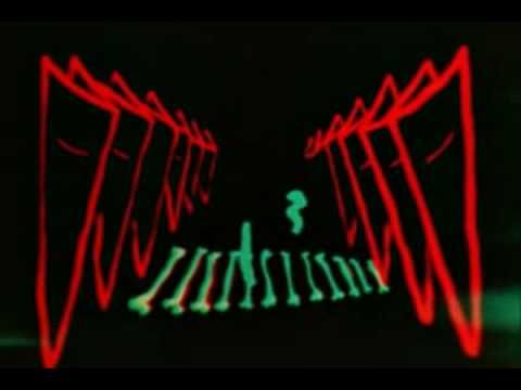 spook sport 1940 Norman Mclaren    Spook sport directed by Mary Ellen Bute, Norman McLaren.  Sound design composed by Abigail Foulkes and formed part of my 3rd year creative music technology portfolio. 2008-09
