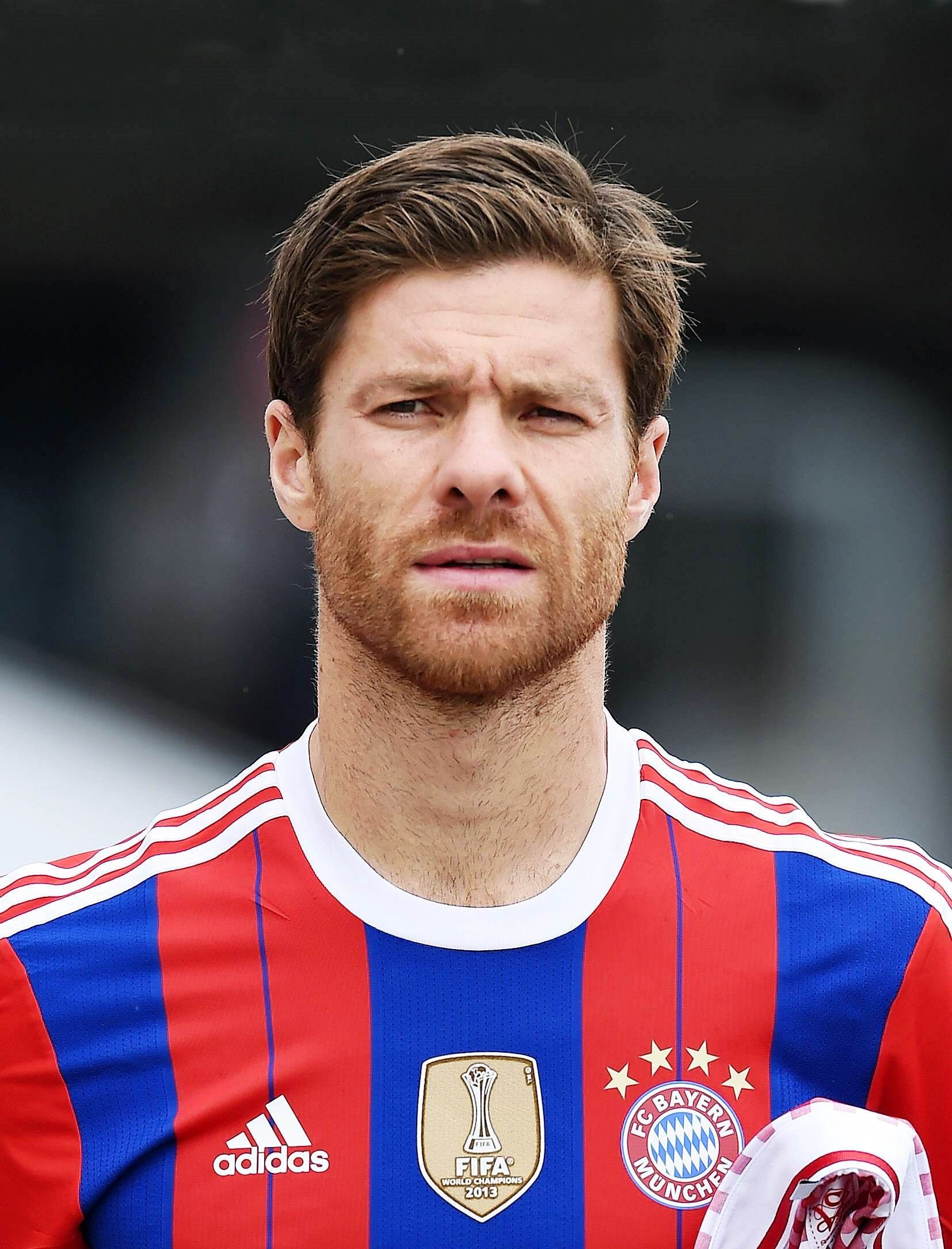 What Xabi Alonso meant to me: the Liverpool years