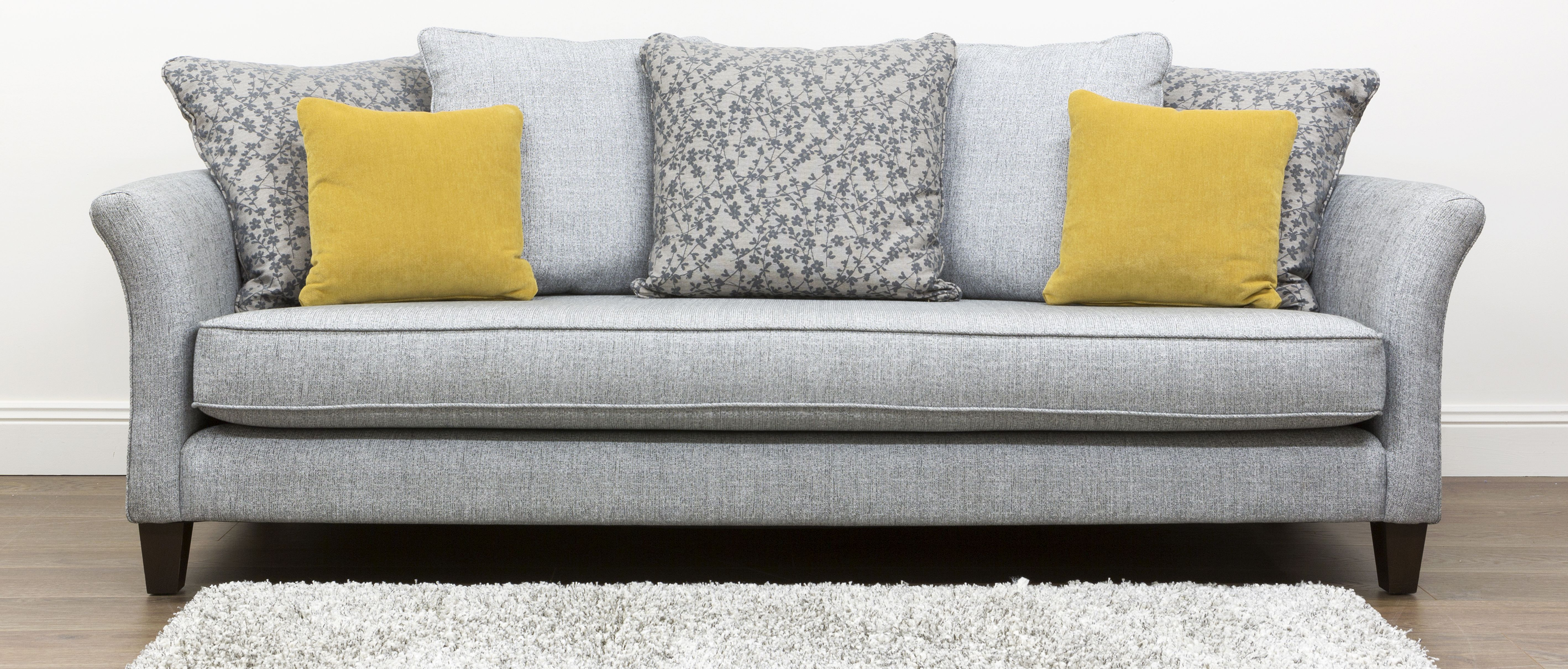 Elijah - Sofas and Chairs Range - Finline Furniture