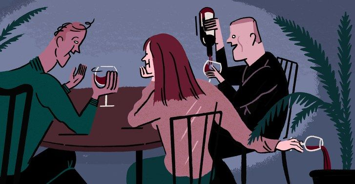 How Science Saved Me From Pretending To Love Wine The New Yorker