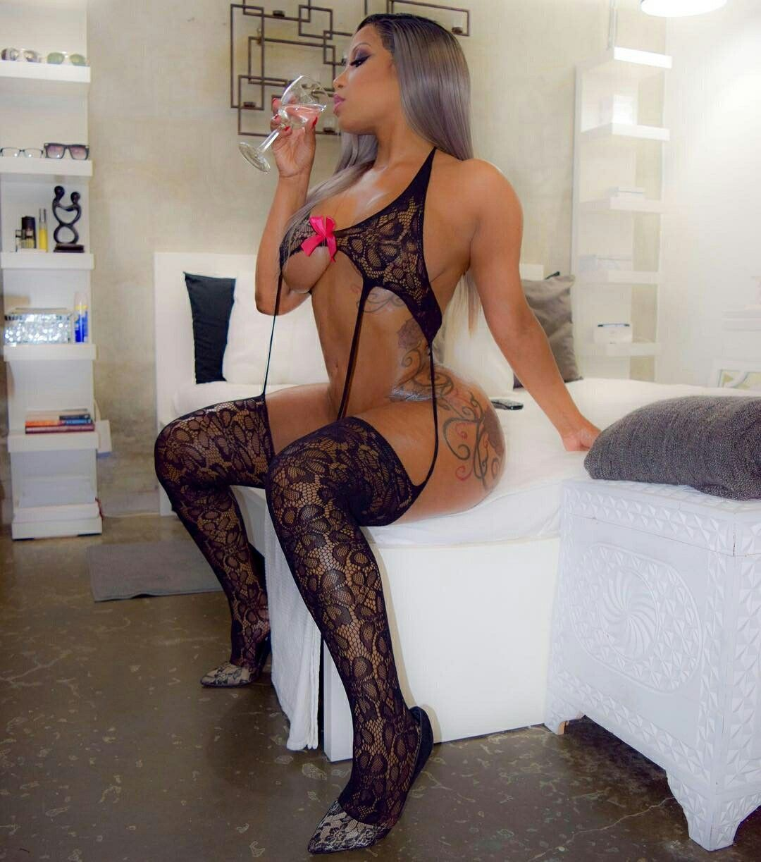 full body tattoo slut