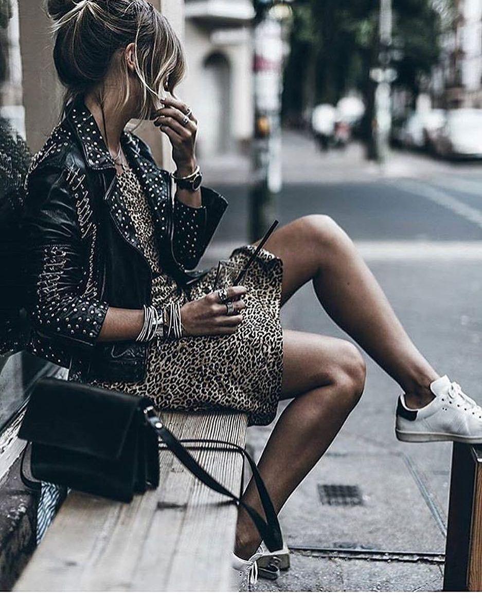 #streetstyle #animalprint #style #itgirl #instafashion #fashiontrends #blogger #influencer