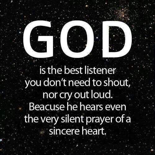 Great Listener