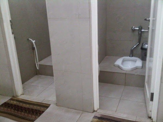Desain Kamar Mandi Kloset Jongkok Wc Jongkok Yyy Bathroom