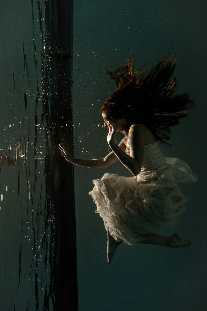 Photo of Underwater Photography Contest Entry by Josh Kingham – Oriel D.