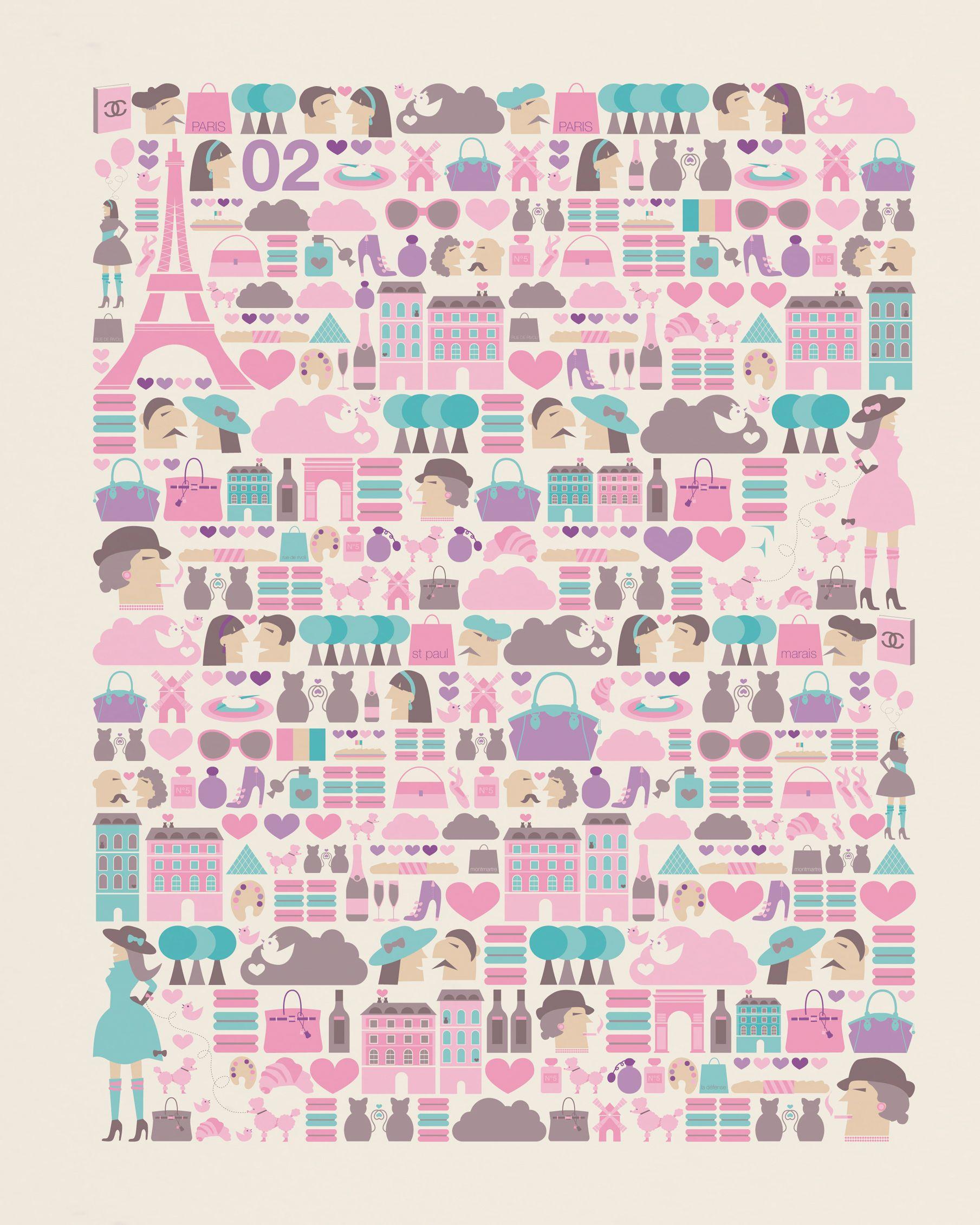 From Paris with <3 - Azzurra Bacchetta
