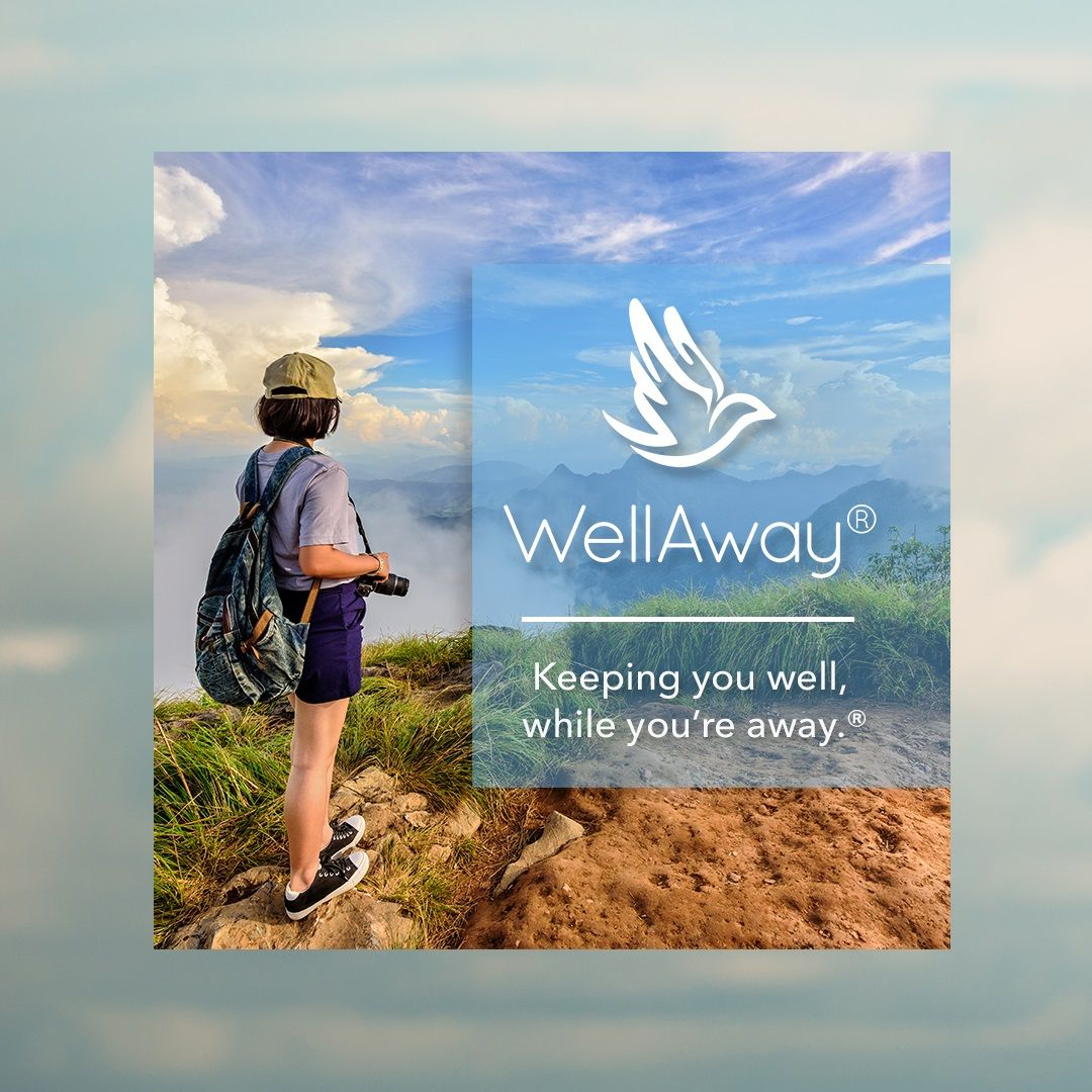 Wellaway is a health & wellness program designed to meet