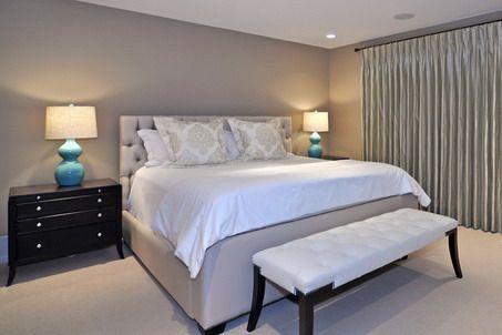 modern bedroom wall colors makipera