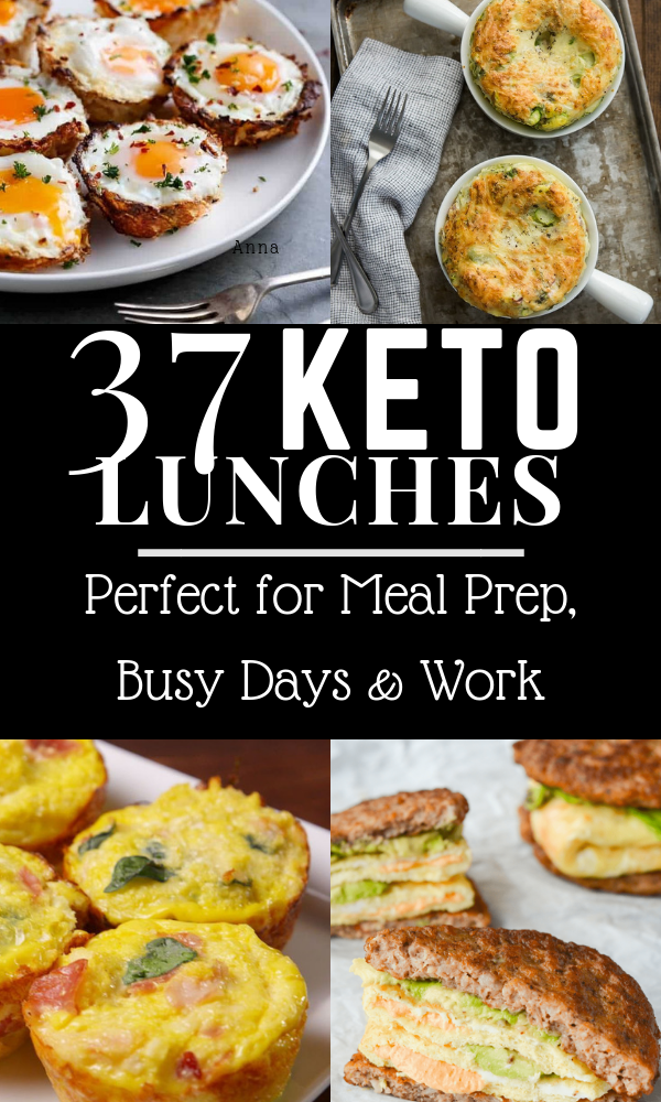 Easy Keto Recipes to Make on the Cheap Any Time of Day images