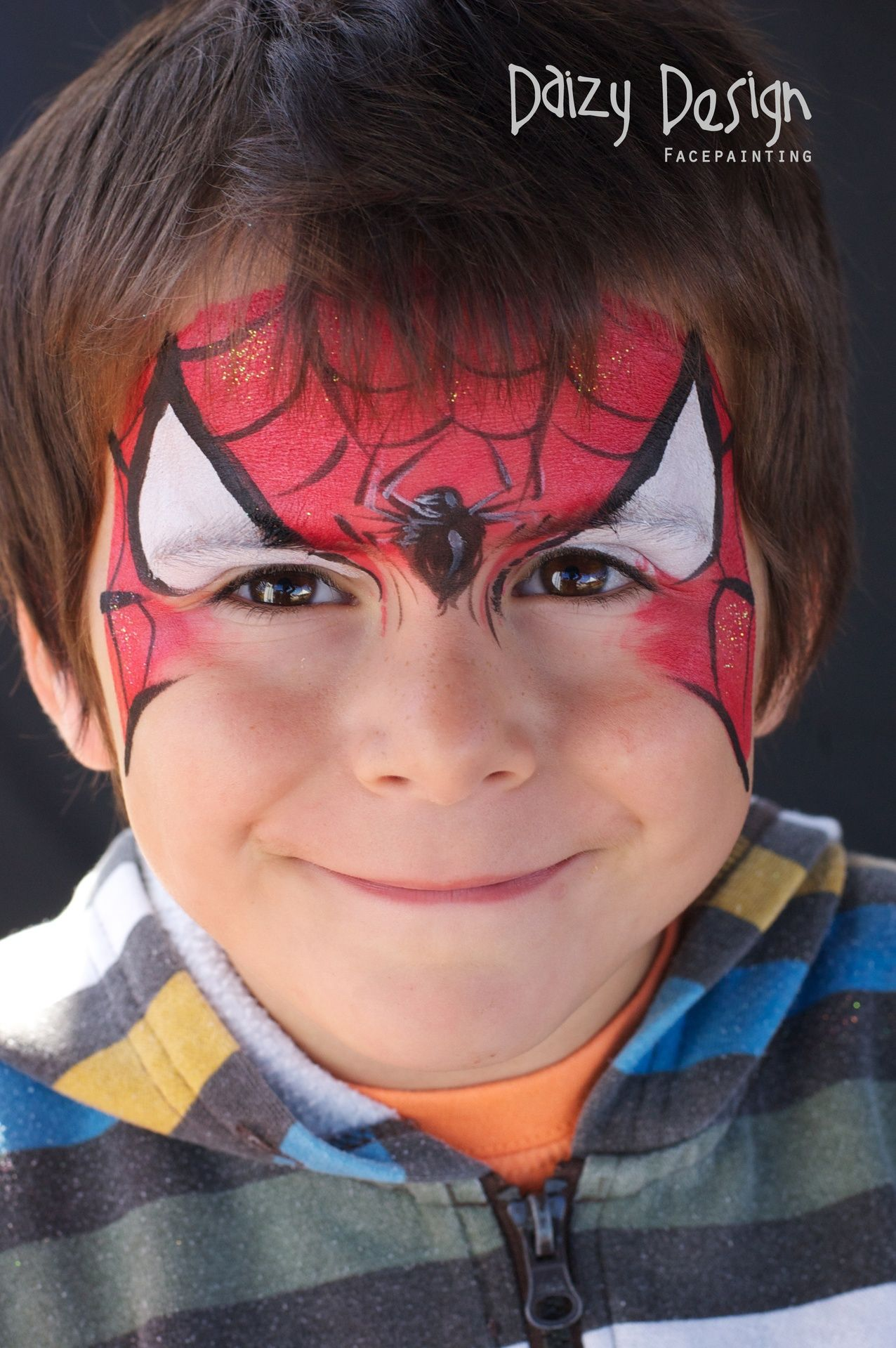 d9f83294951d Amazing Kids  Face Painting Ideas by Christy Lewis