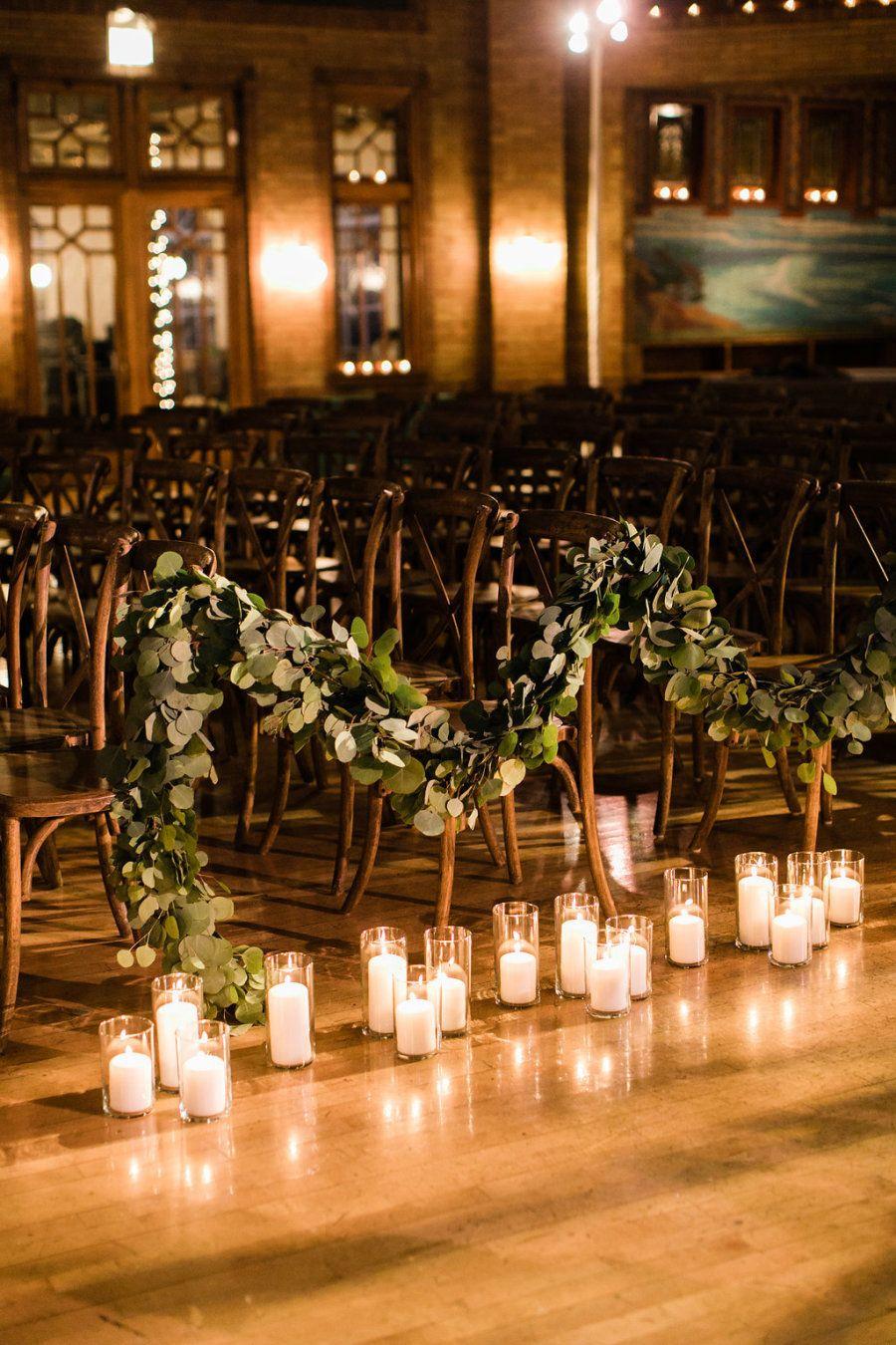 Urban Glam Winter Wedding Winter wedding venues, Chicago