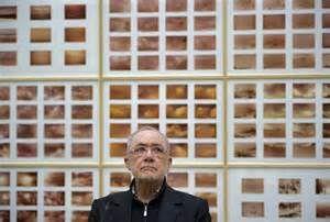 "Lenbachhaus – Gerhard Richters ""Atlas""-Sammlung in München"