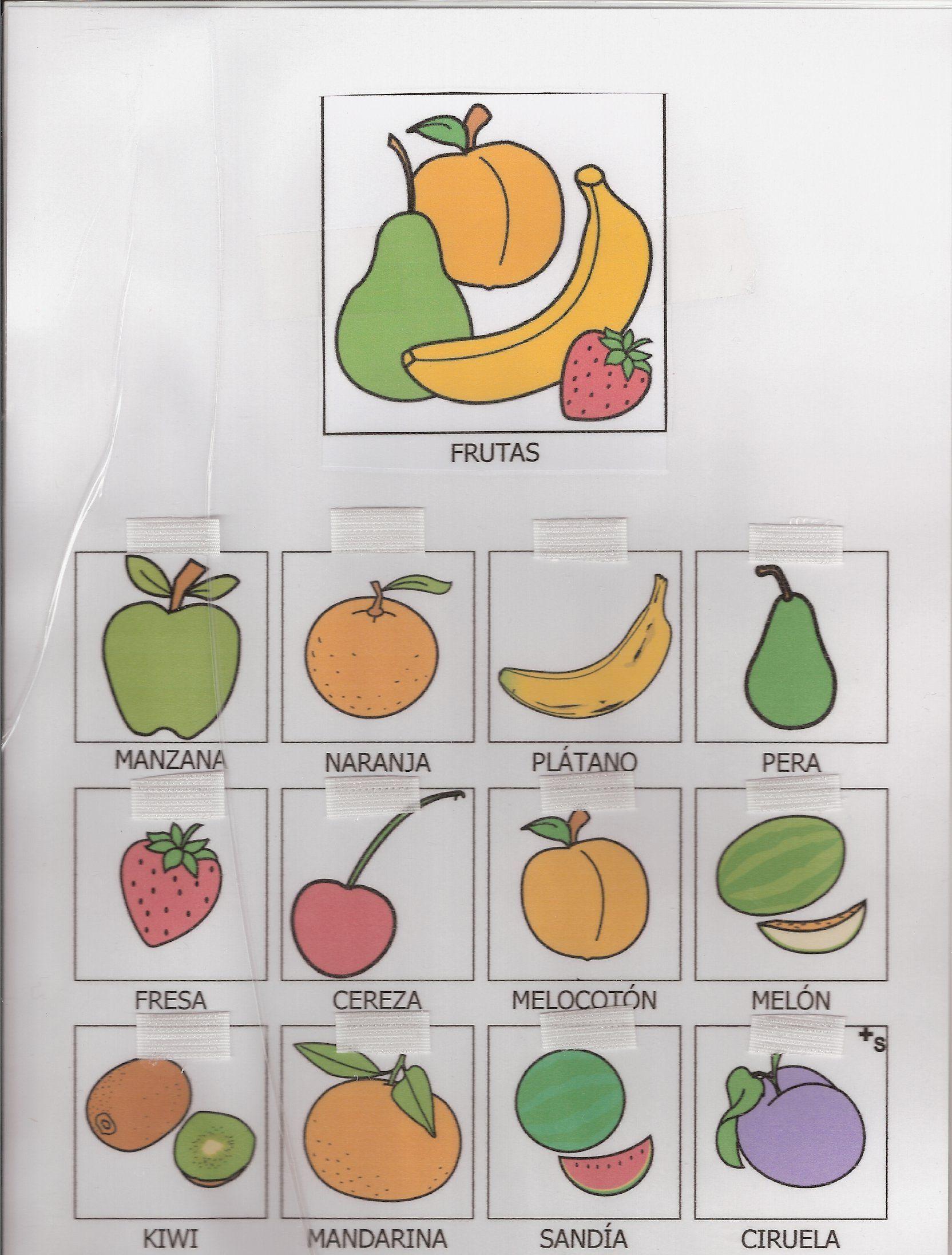 Pin De Nick Bortnhuk En Alfabetizacao Categorias Semanticas