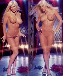 torie wilson nude pussy