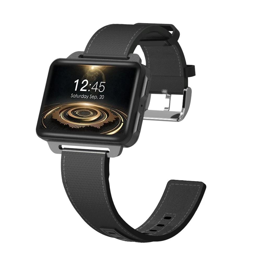 """Gen 4 2.20"""" Wide Screen Smartwatch Smart watch, Find"""