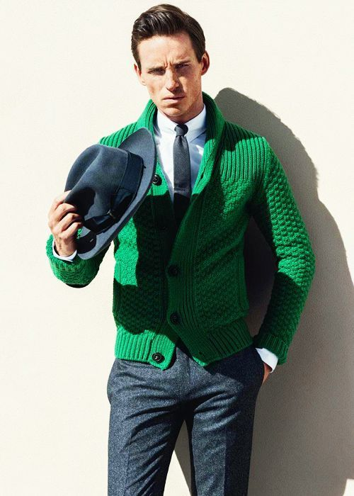 Stop being afraid of green. #menswear #tiesociety #style | Style ...