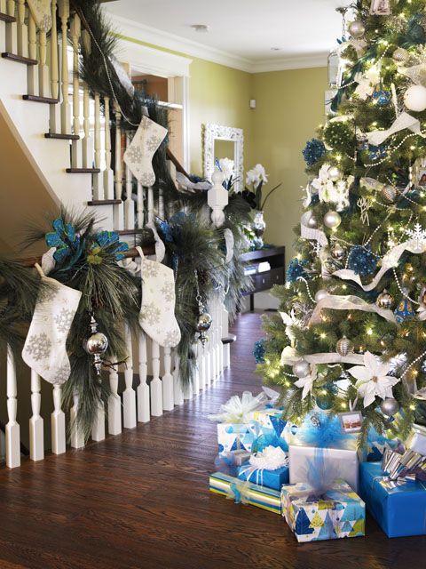 Jennifer's Blog » Top tips to create a fabulous Christmas tree!!!