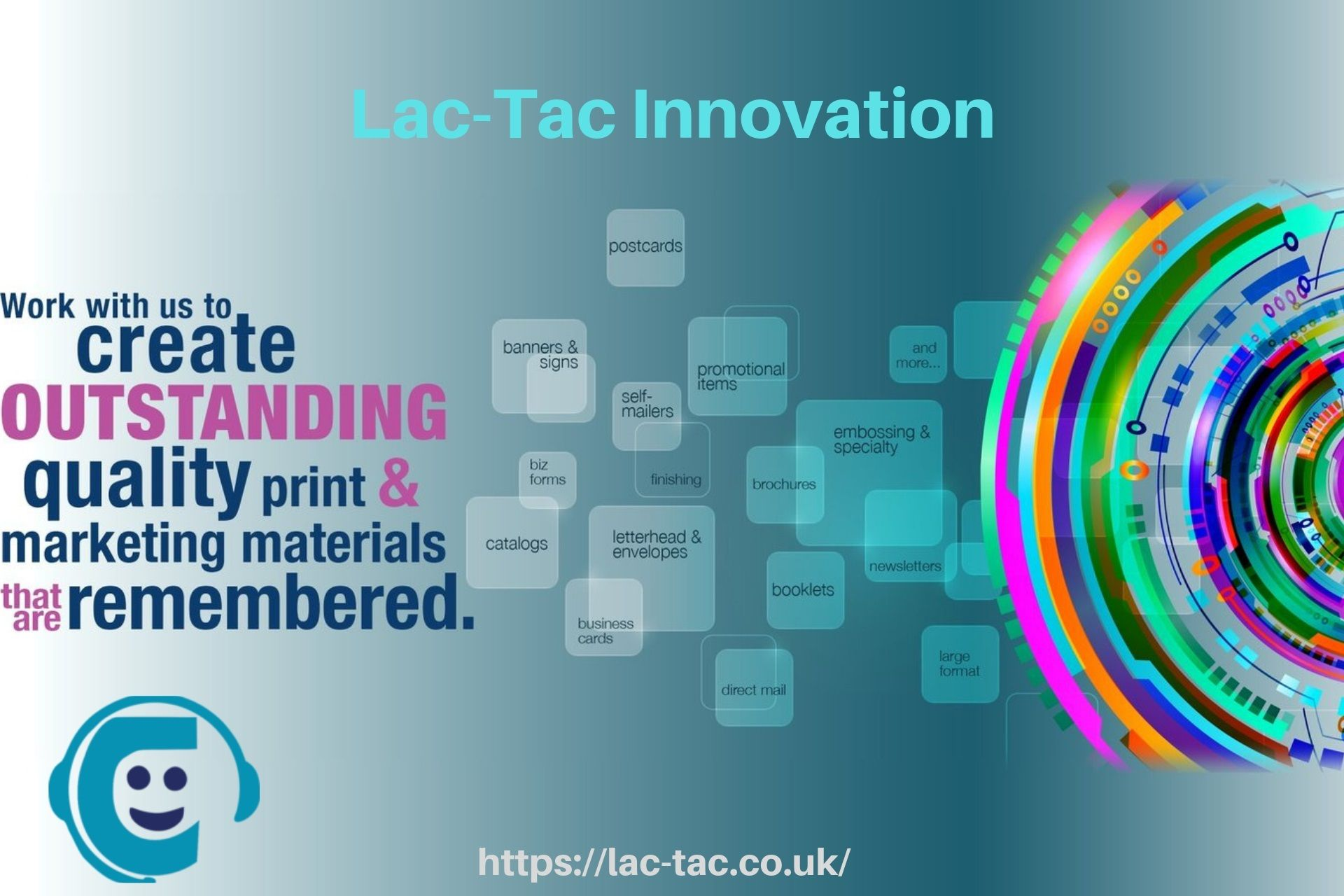 As a leading Printing and Designing Company in London, we