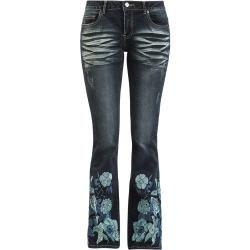 Photo of Black Premium de Emp Grace Jeans Black Premium de Emp