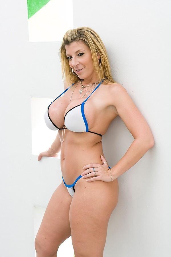 Sara jay bikini pics