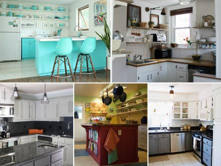 5 before and after kitchen makeovers under 5 000 cheap kitchen remodel budget kitchen on kitchen remodel under 5000 id=25799