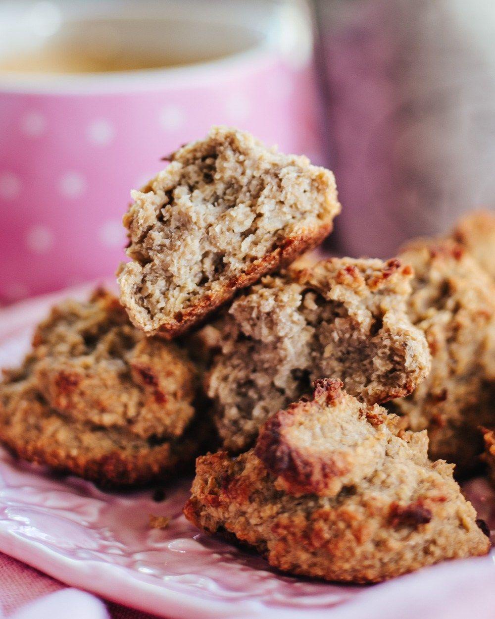 Healthy lowcalorie apple cookies recipe calories