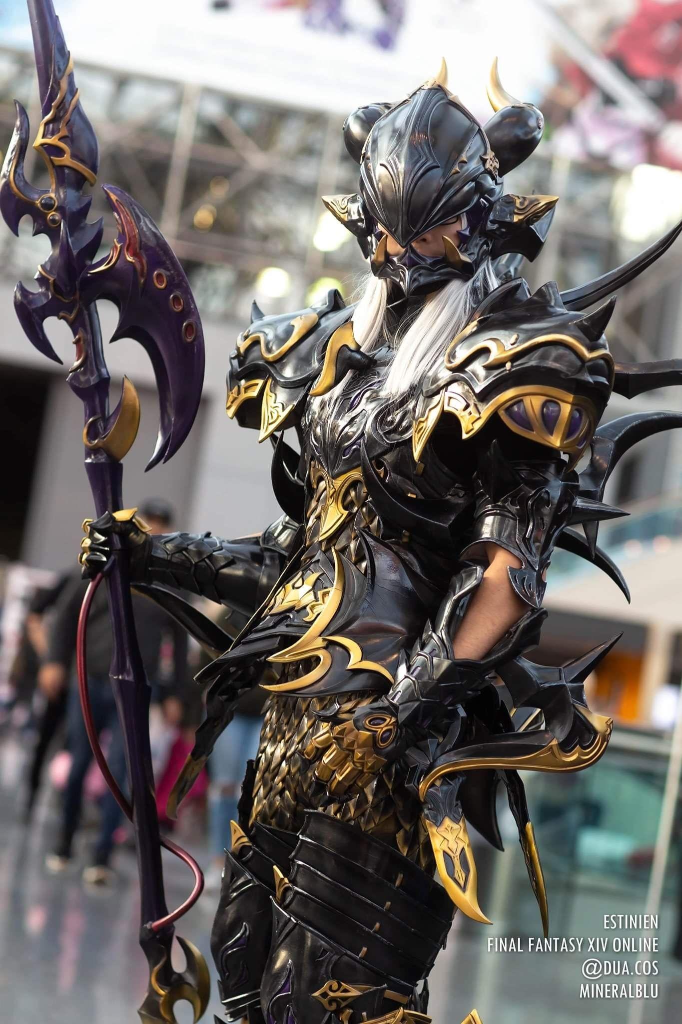 Pin by Jim P. on Final Fantasy Final fantasy xiv