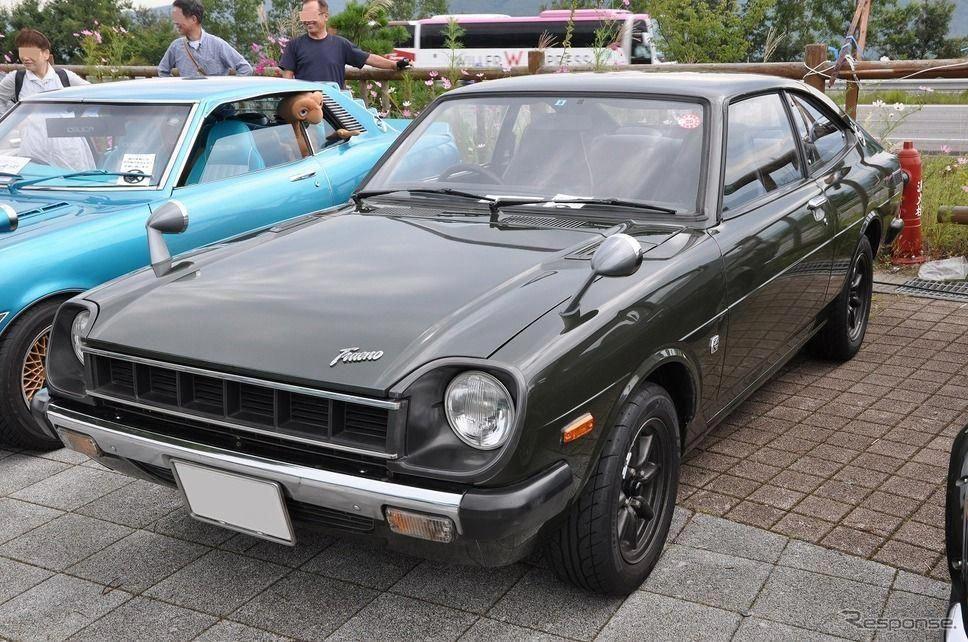 1975 Toyota Sprinter Trueno Toyotaclassiccars Classic