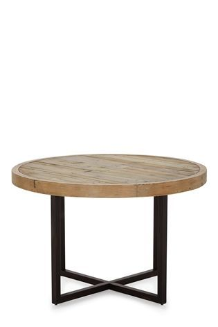 Buy Blake Round Dining Table By Baker Furniture From The Next UK Online Shop